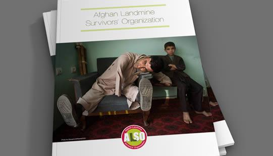 Afghan Landmine Survivors Organization