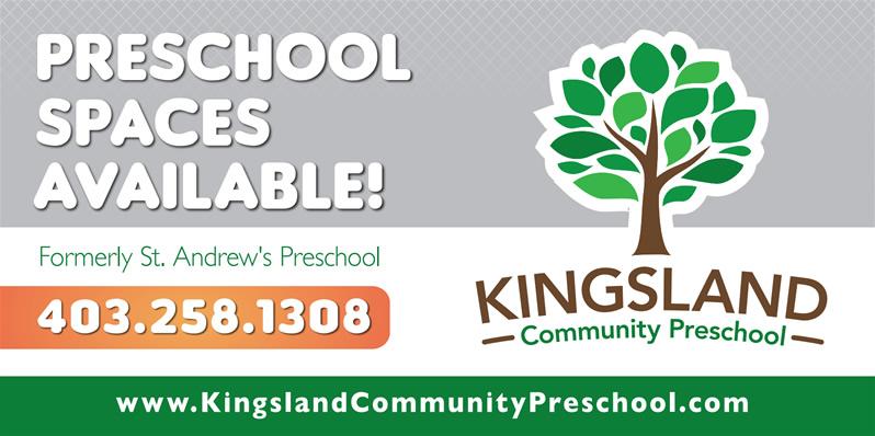 Kingsland Preschool
