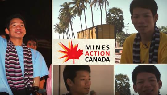 Mines Canada