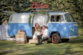 Romantic for weddings