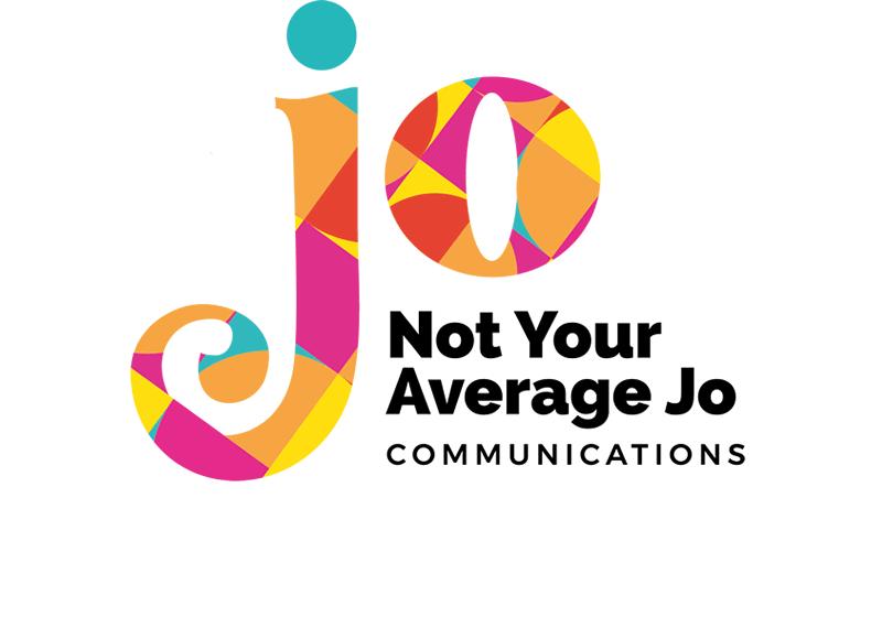 Not Your Average Jo