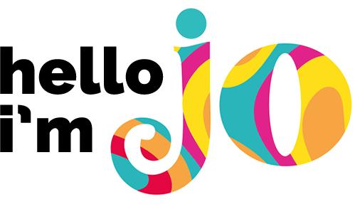 Hello I'm Jo